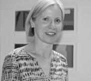 vhs-Dozentin Patricia Birkhold