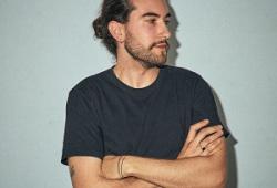 Künstler und vhs-Dozent Stefan Kübler