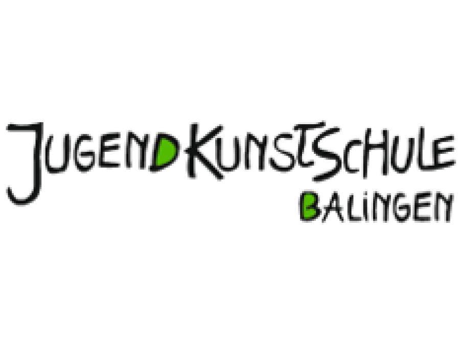 Logo Jugendkunstschule Balingen