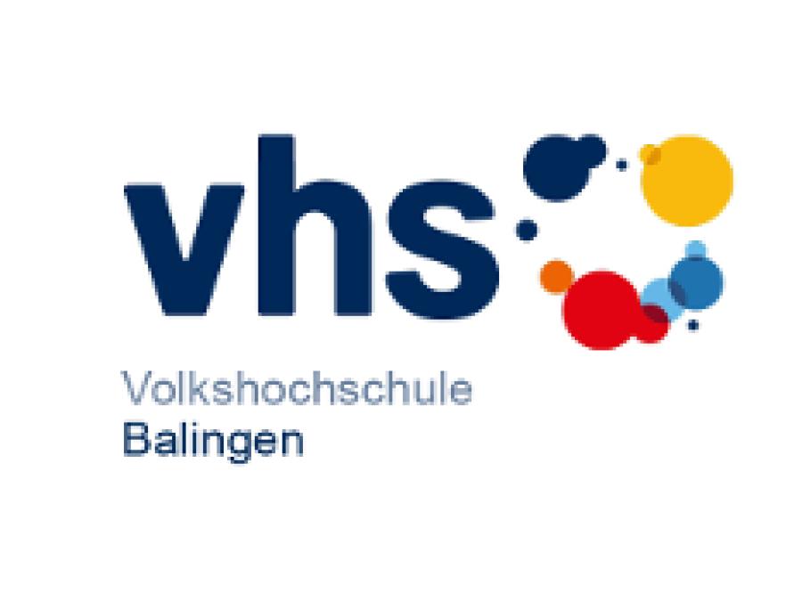 Logo vhs Balingen