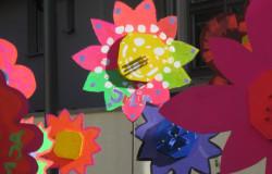 Bilder aus der Kunstschule Balingen